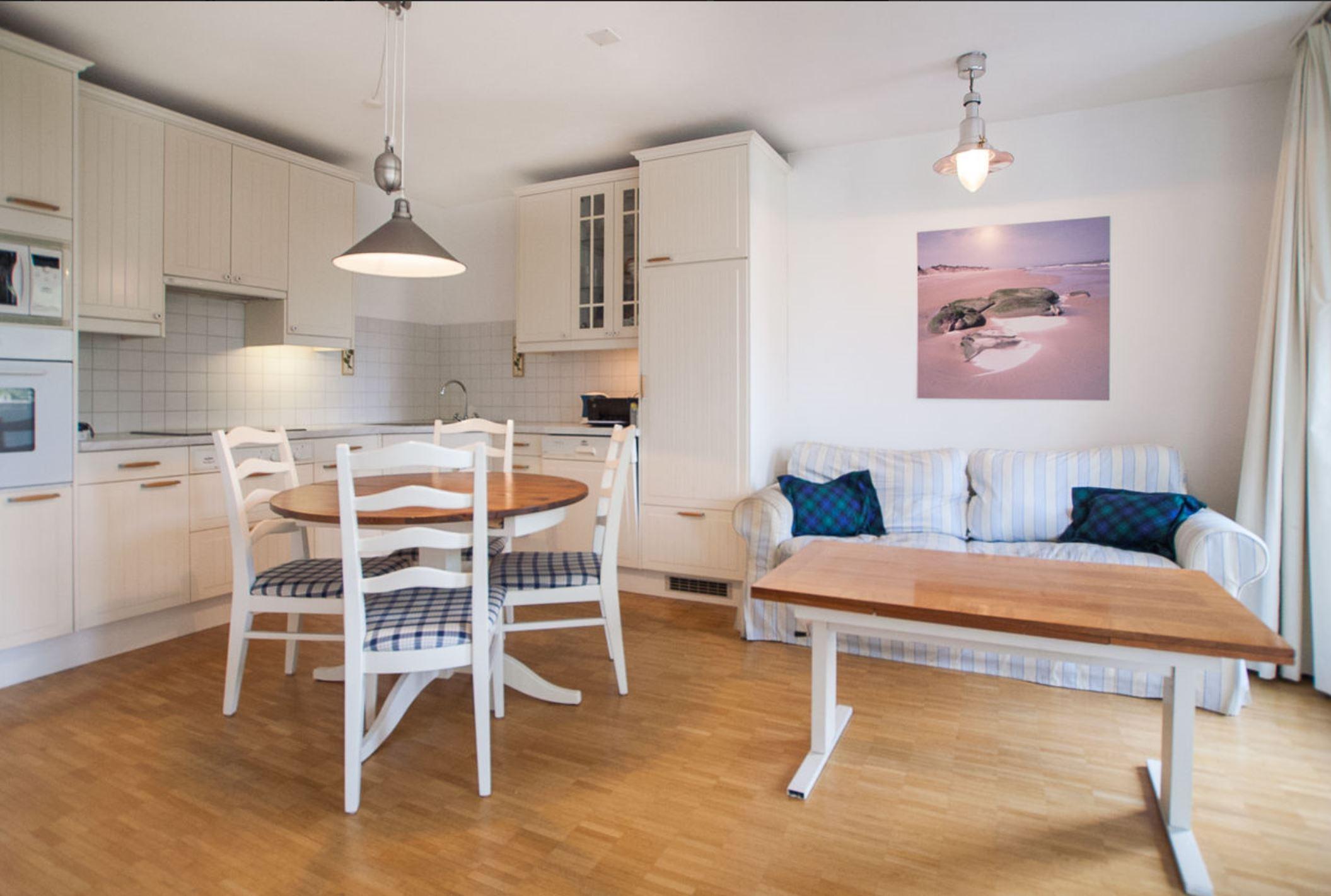 Erfolgreich vermittelte 2.5 Zimmer Wohnung in Basel durch BALVIA