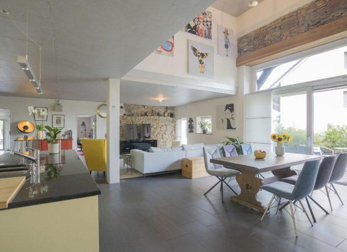 Open House - Wohnung mit BALVIA kennen lernen